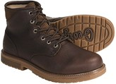 Georgia Boot Giant by Hopper Boots - Full-Grain Leather (For Men)