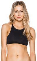 Roxy Strappy Love Crop Bikini Top
