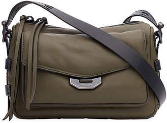 Rag & Bone Field Small Messenger Puffer Crossbody Bag