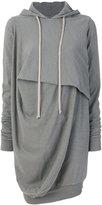 Rick Owens Seahorse hoodie