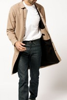 Fitzgerald Trench Coat