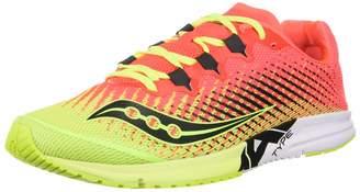 Saucony Women's Type A9 WO'S/CTN/PNK Athletic Shoe