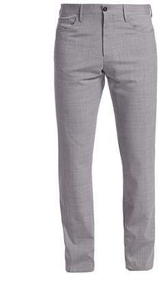 Saks Fifth Avenue Dressy Five Pocket Pants