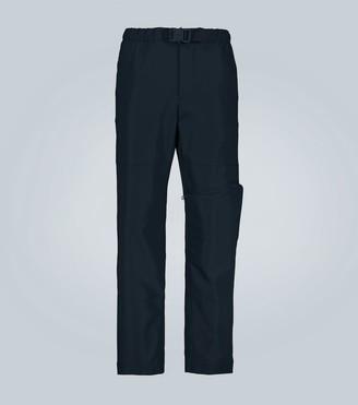 MONCLER GENIUS 6 MONCLER 1017 ALYX 9SM pants