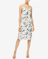 Sanctuary Sydney Floral-Print Slip Dress