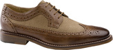 Men's G.H. Bass & Co. Clinton Wing Tip Oxford