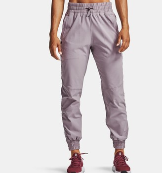 Under Armour Women's UA RECOVER Woven Pants