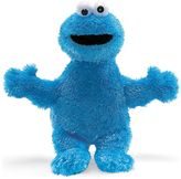 Baby Gund Babygund Sesame Street Cookie Monster Plush Toy by babyGUND