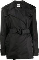Bottega Veneta belted jacket