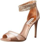 Badgley Mischka Women's Gazelle Dress Sandal
