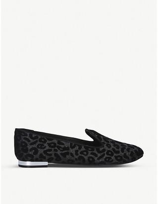 Aldo Danilova leopard-print flats