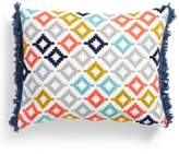 Levtex Reya Embroidered Accent Pillow