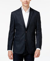 Vince Camuto Men's Donegal Tweed Blazer