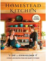 Penguin Random House Homestead Kitchen