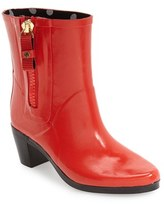 Kate Spade Women's 'Penny' Rain Boot