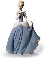 Nao Porcelain Princess Cinderella Figurine