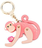 Kate Spade Monkey with Rose Bag Charm