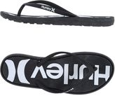 Hurley Toe strap sandals