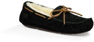 UGG Dakota Slipper - Black, Size 10