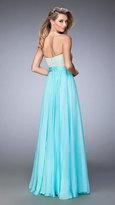 La Femme Prom Dress 22318