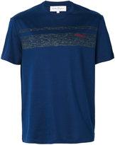 Salvatore Ferragamo logo print T-shirt