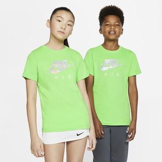 Nike Big Kids' (Boys') T-Shirt Sportswear