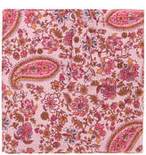 Twin-Set paisley print scarf