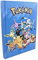 Pokmon Pokémon Group Logo Hard Cover Journal