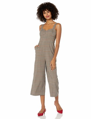 Ali & Jay Women's Old Fashioned Jumpsuit
