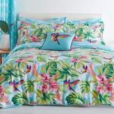 Kaleidoscope Tropical Duvet Cover & Oxford Pillowcase Set