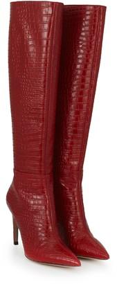 Fraya Stiletto Tall Boot