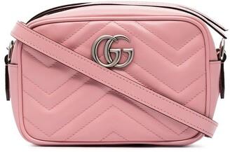 Gucci mini Marmont camera bag