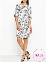 Reiss Noemi Printed Dress