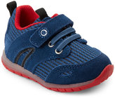 Naturino Toddler Boys) Blue & Red 500 Sport Sneakers