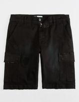 Lrg Surplus Mens Cargo Shorts