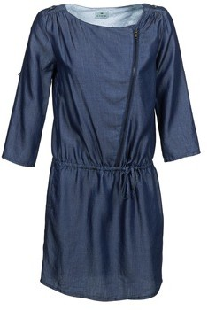 Chipie JULIETTE women's Dress in Blue