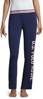U.S. Polo Assn. Jersey Pajama Pants-Juniors