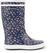 Aigle Dotsy rain boots - Lolly Pop Kid