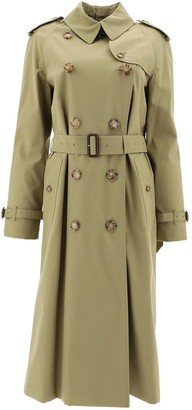 Burberry Waterloo Trench Coat