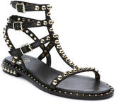 Ash Play Studded Gladiator Sandals