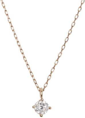 Area Stars CZ Accented Mixed Spiritual Charms 3-Piece Necklace Set