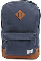 Herschel Heritage Navy Blue Backpack