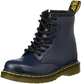 Dr. Martens Brooklee (Toddler) - Navy - 10 Toddler