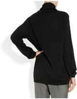 Haider Ackermann Wool turtleneck sweater