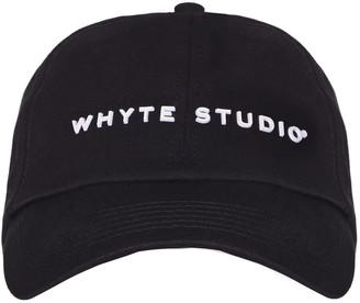 Whyte Studio The Hijack Baseball Cap