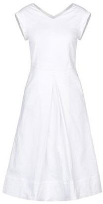 New York Industrie Knee-length dress