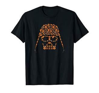Star Wars Darth Vader Icon Halloween T-Shirt