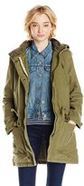Billabong Junior's Effy Military Jacket