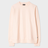 Paul Smith Men's Peach Organic-Cotton Sweatshirt