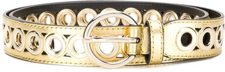 Sandro Paris Chain Belt